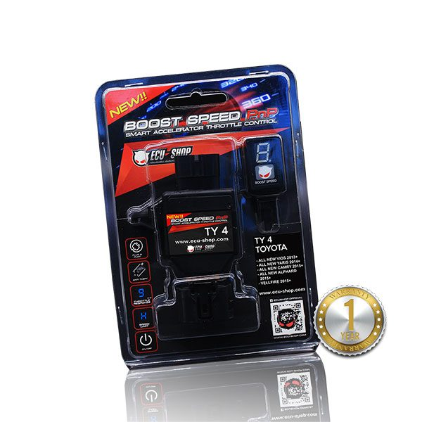 ECU-SHOP Boost Controller