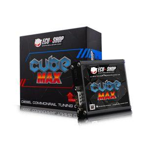 ECU-SHOP Cube Max