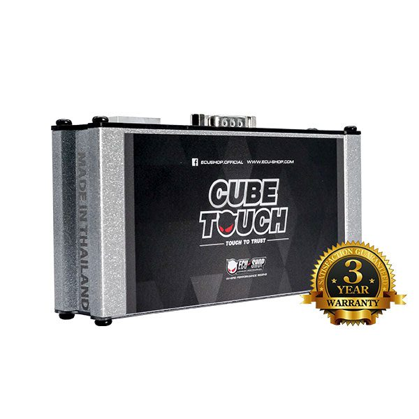 ECU-SHOP Cube Touch