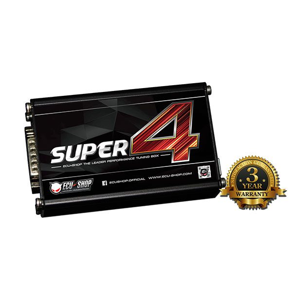 ECU-SHOP Super 4