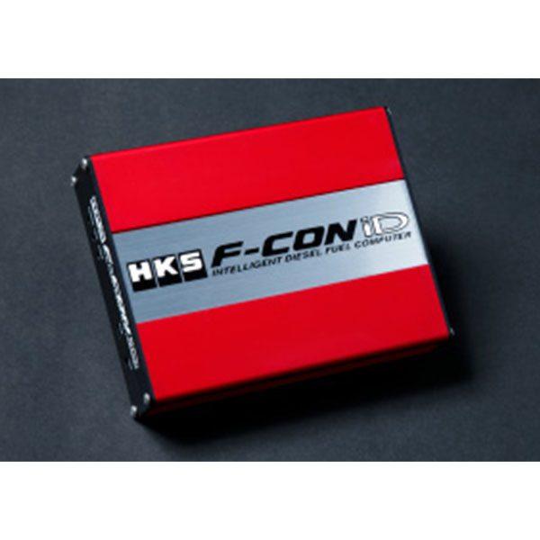 HKS F-CON iD
