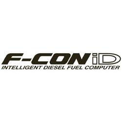 HKS F-CON iD Logo
