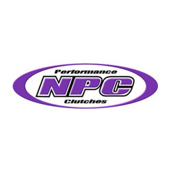 NPC Performance Clutches Logo